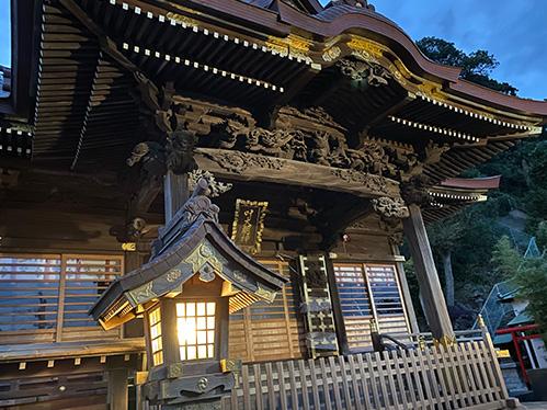 横須賀和婚