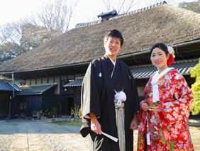国指定重要文化財 旧吉田家住宅