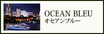 クルーズウェディング OCEAN BLUE オセアンブルー